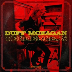 Duff McKagan - Tenderness (CD)