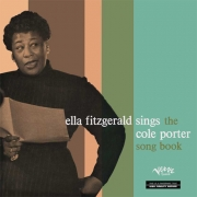 Ella Fitzgerald - Sings The Cole Porter Song Book (2LP)