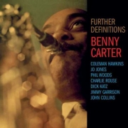 Benny Carter And His Orchestra - Further Definitions (LP)