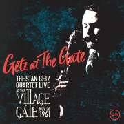 Stan Getz - Getz At The Gate (2CD)