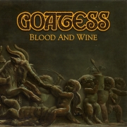 Goatess - Blood And Wine (2LP)