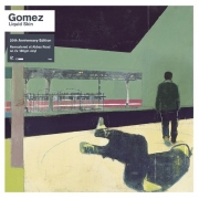 Gomez - Liquid Skin: 20th Anniversary (2CD)