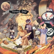 Green Day - Insomniac (LP)