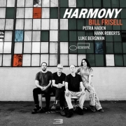 Bill Frisell - Harmony (2LP)