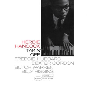 Herbie Hancock - Takin' Off (LP)