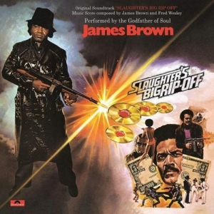 James Brown - Slaughter's Big Rip-Off O.S.T. (LP)