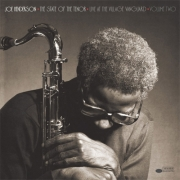 Joe Henderson - The State Of the Tenor: Live At The Village Vanguard Volume Two (2LP)