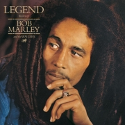 Bob Marley And The Wailers - Legend: 35th Anniversary (2LP)