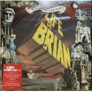 O.S.T. - Monty Python's Life Of Brian (Picture Disc LP)