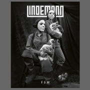 Lindemann - F & M (Hardcover Special CD)