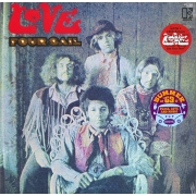 Love - Four Sail (Coloured LP)