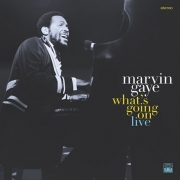 Marvin Gaye - What's Going On: Live (2LP)