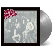 Metal Church - Blessing In Disguise (Coloured LP)