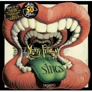 Monty Python - Monty Python Sings (Again): 50th Anniversary (Deluxe 2LP)