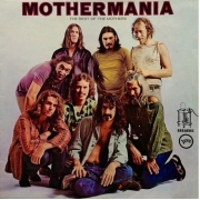 Frank Zappa - Mothermania: The Best Of The Mothers (LP)