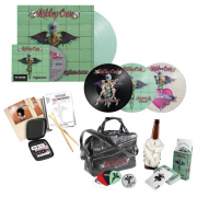 Motley Crue - Dr. Feelgood: 30th Anniversary (Deluxe Box Set)