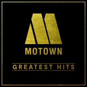 Various - Motown Greatest Hits (3CD)