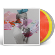 The National - I Am Easy To Find (Deluxe Coloured 3LP)
