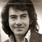 Neil Diamond - All-Time Greatest Hits (CD)