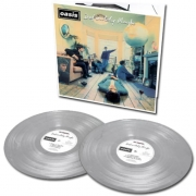 Oasis - Definitely Maybe: 25th Anniversary (Coloured 2LP)