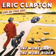 Eric Clapton - One More Car, One More Rider (3LP)