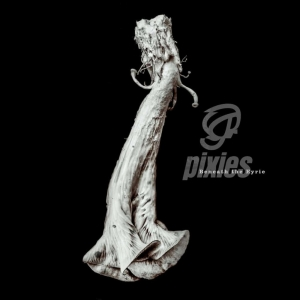 Pixies - Beneath The Eyrie (CD)