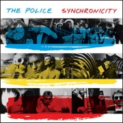 The Police - Synchronicity (LP)
