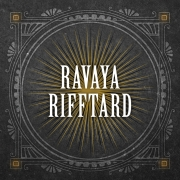 Ravaya - Rifftard (CD)