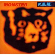 R.E.M. - Monster: 25th Anniversary (LP)