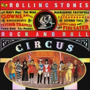 The Rolling Stones - Rock and Roll Circus (Deluxe 2CD)