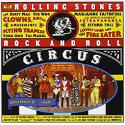 The Rolling Stones - Rock And Roll Circus (CD)