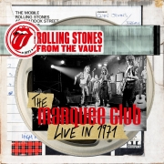 The Rolling Stones - From The Vault: Marquee Club 1971 (DVD+CD)