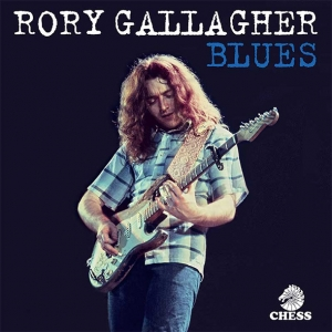 Rory Gallagher - Blues (Deluxe 3CD)