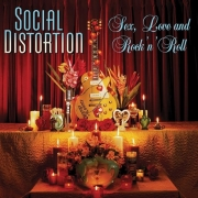 Social Distortion - Sex, Love and Rock n Roll (LP)
