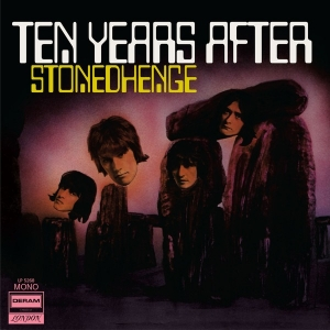 Ten Years After - Stonedhenge (Coloured LP)