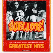 Sublime - Greatest Hits (LP)
