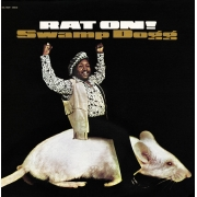 Swamp Dogg - Rat On! (Coloured LP)