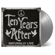 Ten Years After - Naturally Live (Coloured 2LP)