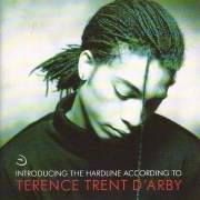 Terence Trent D'Arby - Introducing The Hardline According To ... (LP)