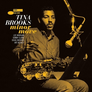 Tina Brooks - Minor Move (LP)