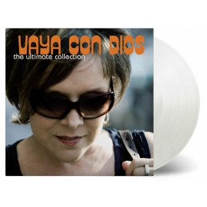 Vaya Con Dios - The Ultimate Collection (Coloured 2LP)