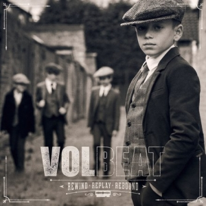 Volbeat - Rewind, Replay, Rebound (CD)