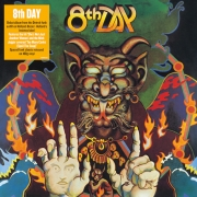 8th Day - 8th Day (LP)