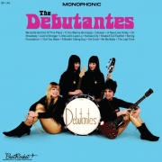 The Debutantes - The Debutantes (Coloured LP)