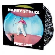 Harry Styles - Fine Line (Limited Coloured 2LP)