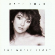 Kate Bush - The Whole Story (CD)