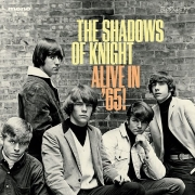 The Shadows Of Knight - Alive In '65! (Coloured LP)