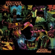 Santana - Beyond Appearances (LP)