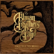 The Allman Brothers Band - Trouble No More: 50th Anniversary Collection (10LP Box Set)