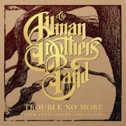 The Allman Brothers Band - Trouble No More: 50th Anniversary Collection (5CD Box Set)